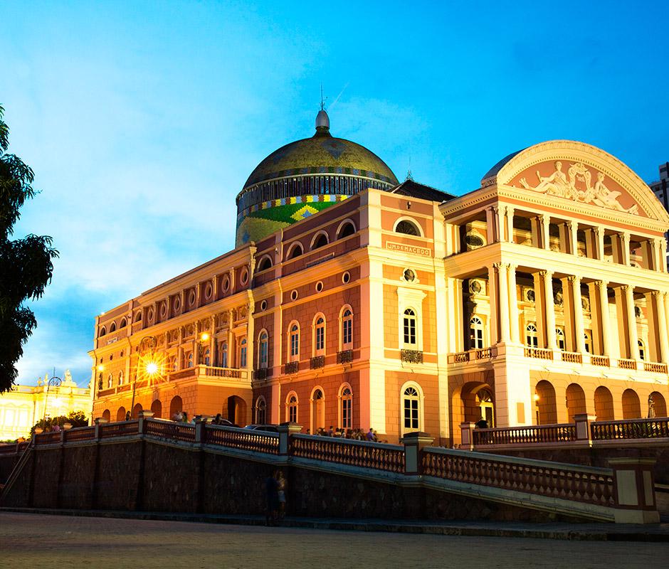 O Polo Industrial de Manaus e o Mercado Livre de Energia