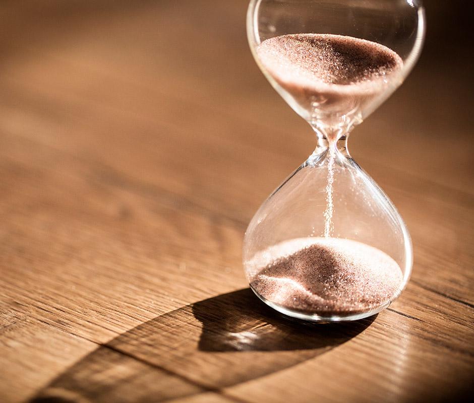 O passado pode ser imprevisível?