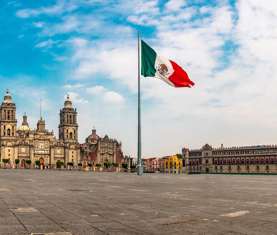 Abertura do Mercado de Energia no México