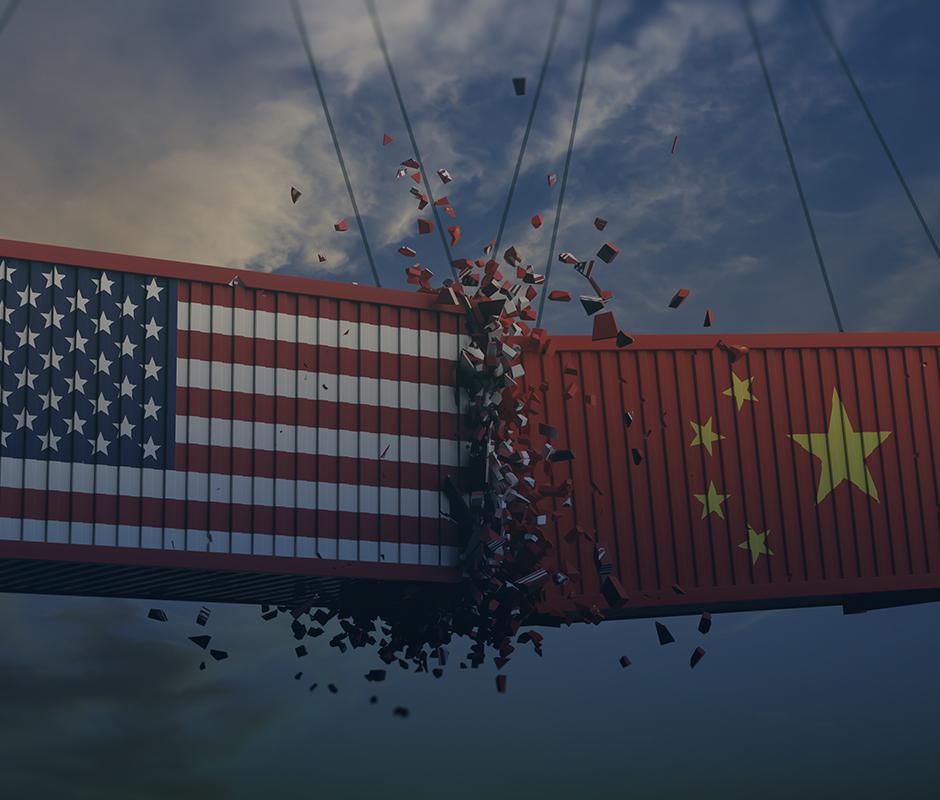 China e Estados Unidos – A guerra energética