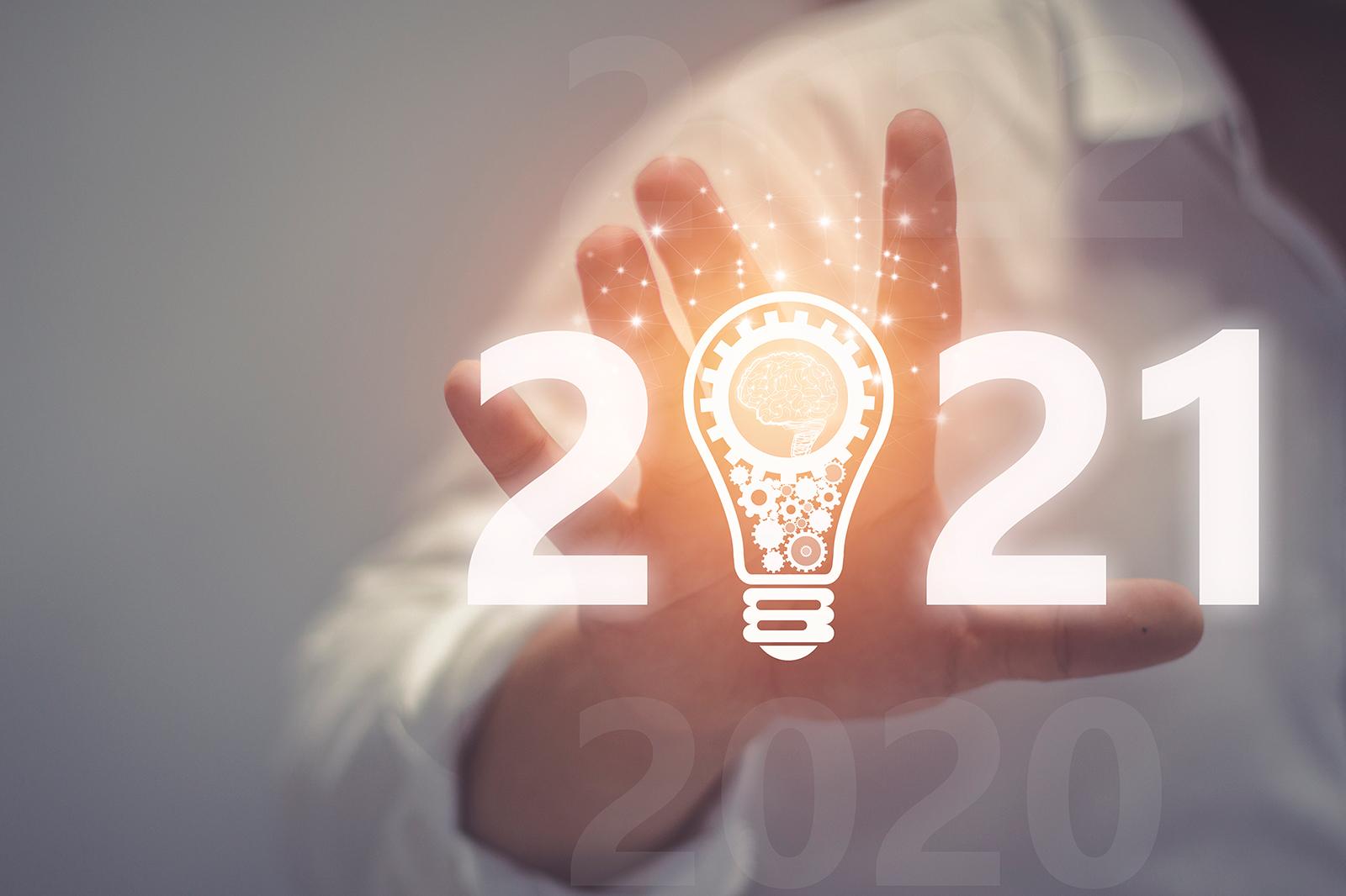 No Giro Energia: as perspectivas para a economia em 2021