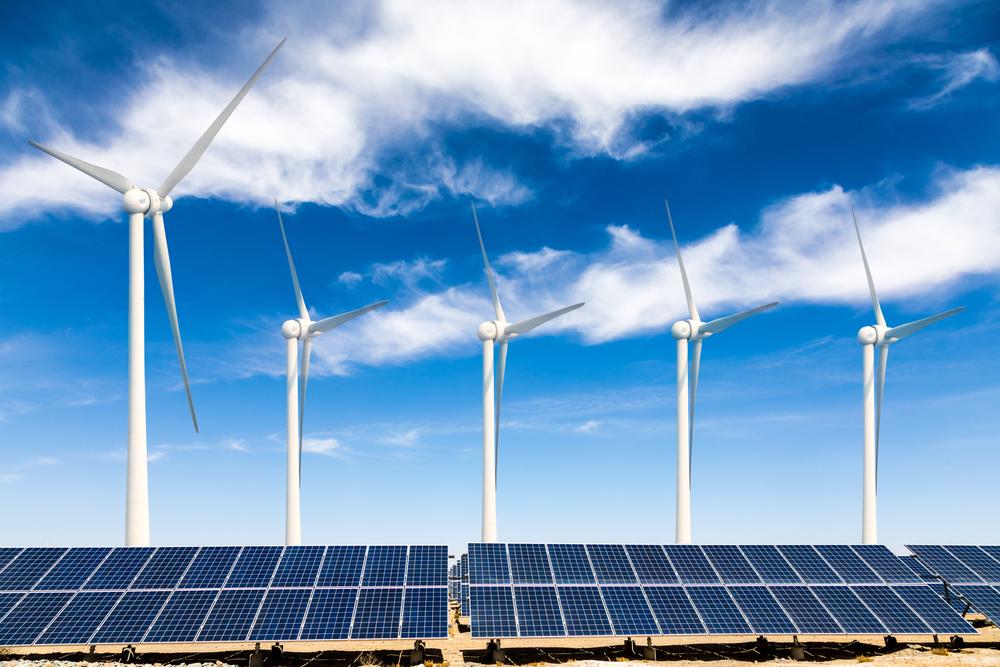 Evolução da matriz energética brasileira atual