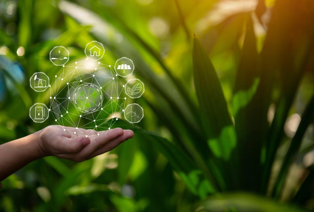 Ecom Energia renova certificação Selo Energia Verde para 2021
